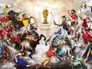 俄罗斯的世界杯之夏,就是你我最宝贵的青春