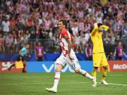 状态神勇,曼朱打破多项世界杯纪录