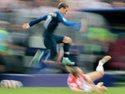 2022年世界杯夺冠赔率:巴西领跑,中国与日、韩并列亚洲第二