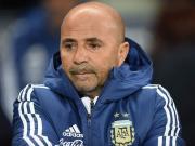 官方:桑保利不再执教阿根廷