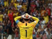 世界杯门将的寒冬:当失误成了病毒,就不可能有终结
