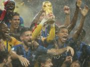 雅迪世界杯早报:雄鸡一声冠军来