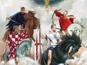 八关键词盘点世界杯,与俄罗斯难说再见