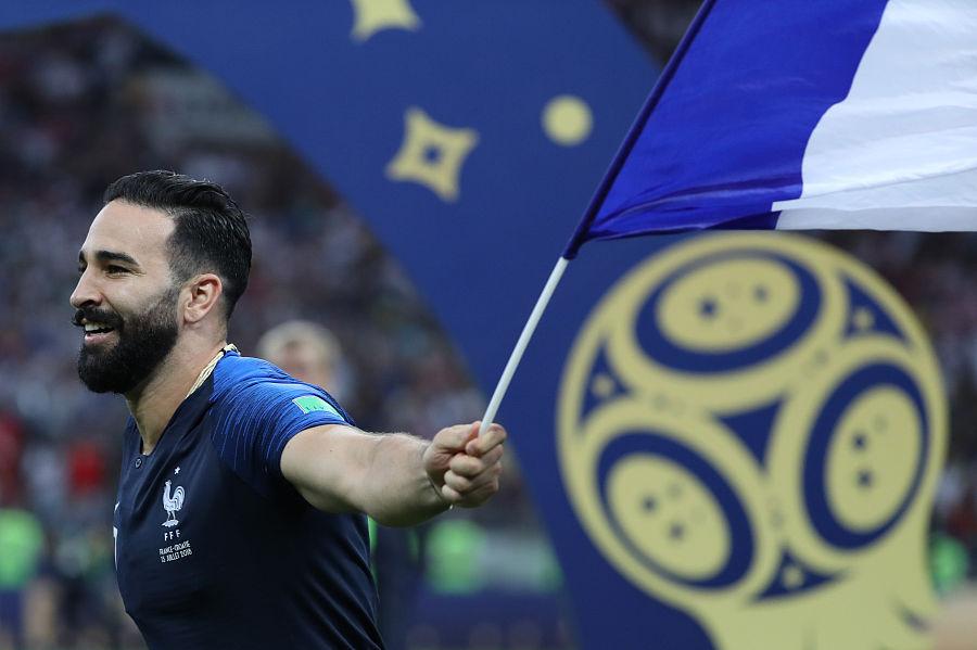 圆满夺冠,拉米退出法国队欧诗漫微商代理价格 — 法国