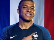 大获成功,耐克为法国国家队推出两星版球衣