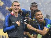世界杯落幕,但心中的热爱永不熄灭!