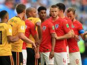 世界杯盘路红与黑:比利时真良心球队,西葡阿英德不同形式坑