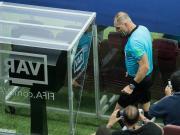 一家之言:VAR在世界大赛的首秀,真的没有那么不堪