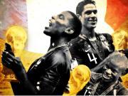 法国防守为王、VAR杀死红牌:世界杯教会我的六件事