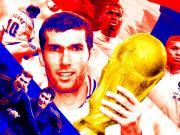 比总统更管用,法国队两夺世界杯避免法国社会分崩离析
