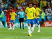 卡卡:巴西队的未来是光明的