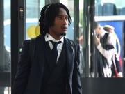签马丁斯,马竞等FIFA裁决结果
