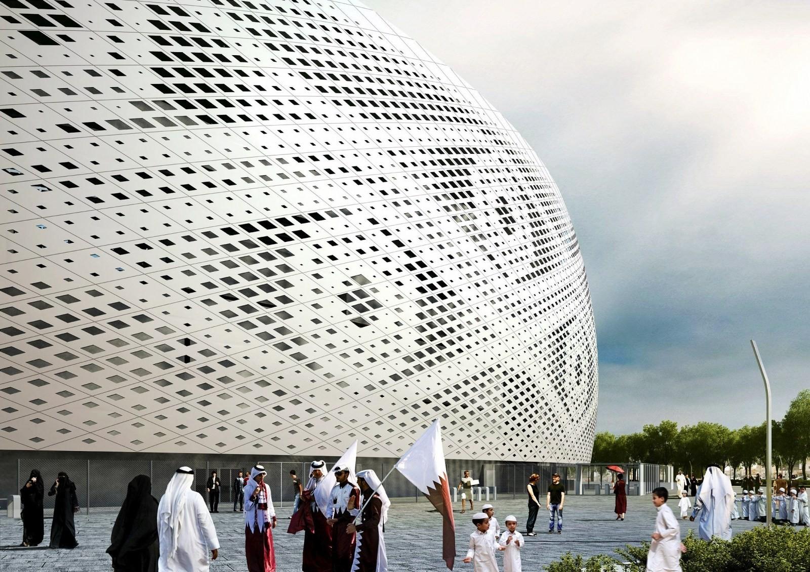 四年之后的卡塔尔,能像俄
