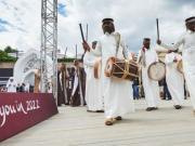 四年之后的卡塔尔,能像俄罗斯一样完美地举办世界杯吗?