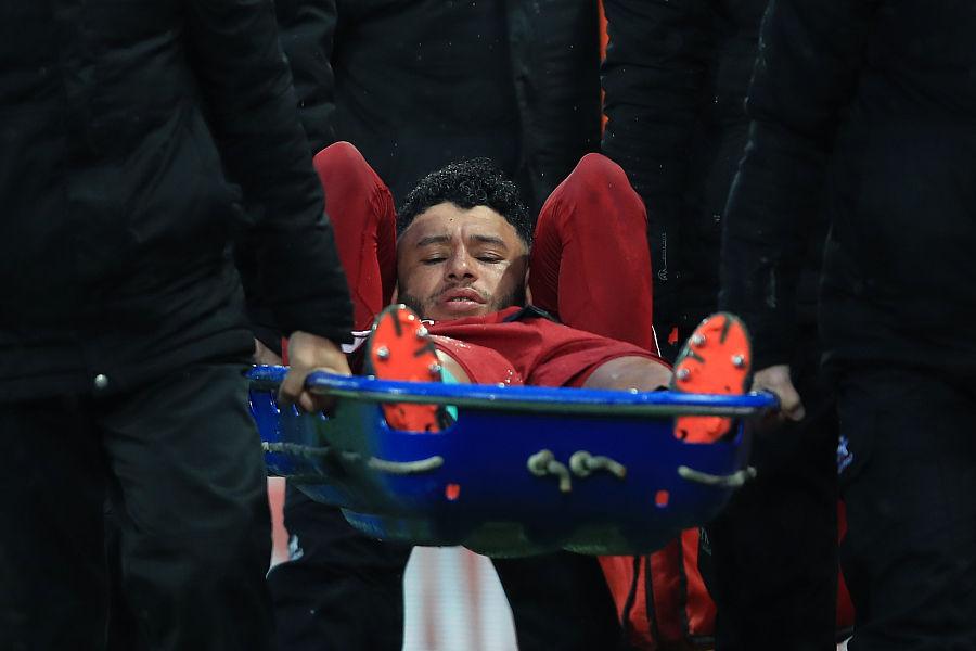 克洛普:张伯伦将缺席新赛季大部分比赛;他