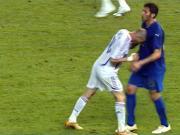 06年世界杯决赛主裁谈罚下齐达内:第四官员告诉我发生了什么