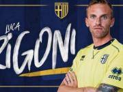 官方:帕尔马签下里戈尼