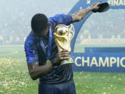 牺牲自我并领导全队,蜕变的博格巴是法国夺冠的关键