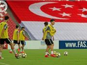 新加坡新星因兵役恐难赴英超,更换国籍也许是唯一出路