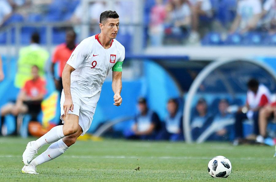 莱万:世界杯期间没受传闻影响