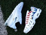 法国球鞋网站为姆巴佩推出Air Max专属定制鞋款