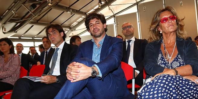 阿尔贝蒂尼:梦想回米兰工作