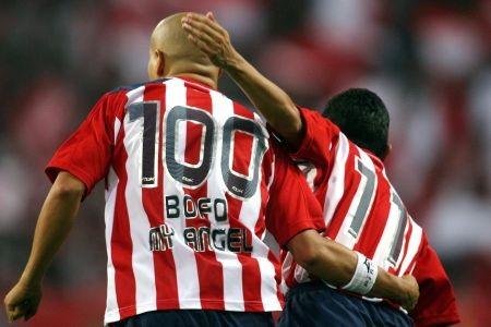 联赛传统,墨西哥球队球衣