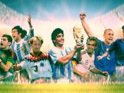 四十年,十一人,世界杯陪伴我们,我们守护光阴