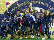 """国际足联官网""""数""""说世界杯,回顾让人难忘的俄罗斯之夏"""
