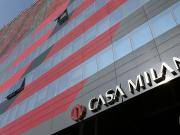 官方:AC米兰的欧战禁令取消