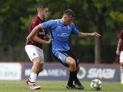 苏索任意球、卡拉布里亚破门,米兰2-0诺瓦拉获新赛季首胜