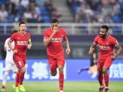 重庆客场2-1泰达终结5连败,卡尔德克双响,惠家康世界波