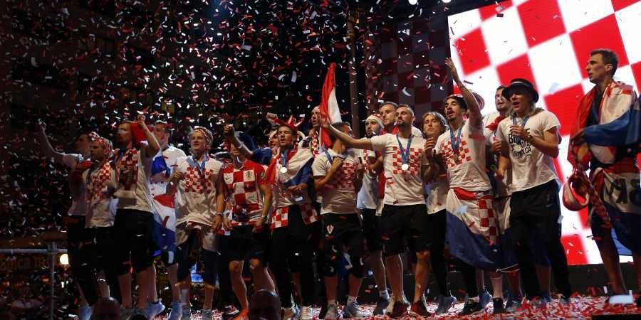 十年一轮回,克罗地亚未来何去何