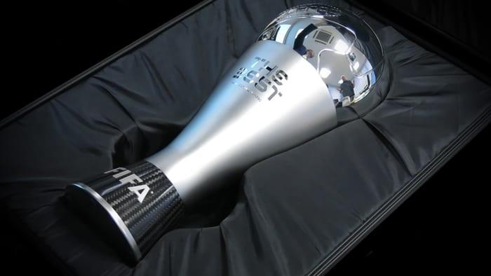 FIFA年度最佳候选推迟公布:7月24日22:00公布最佳