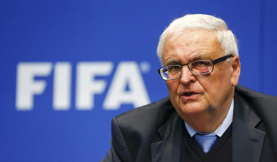 前德国足协主席:为厄齐尔的决定深感悲痛