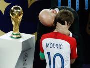 世界杯球迷最佳阵得票情况:魔笛最高,库鸟第二