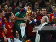 南非世界杯战靴回顾,彪马主场作战,锐步绝唱举起大力神杯