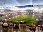"""泰晤士报独家调查:卡塔尔申办世界杯的""""黑色行动"""""""