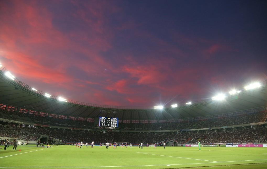 1106亿日元,J联赛联盟公布17年俱乐部收入