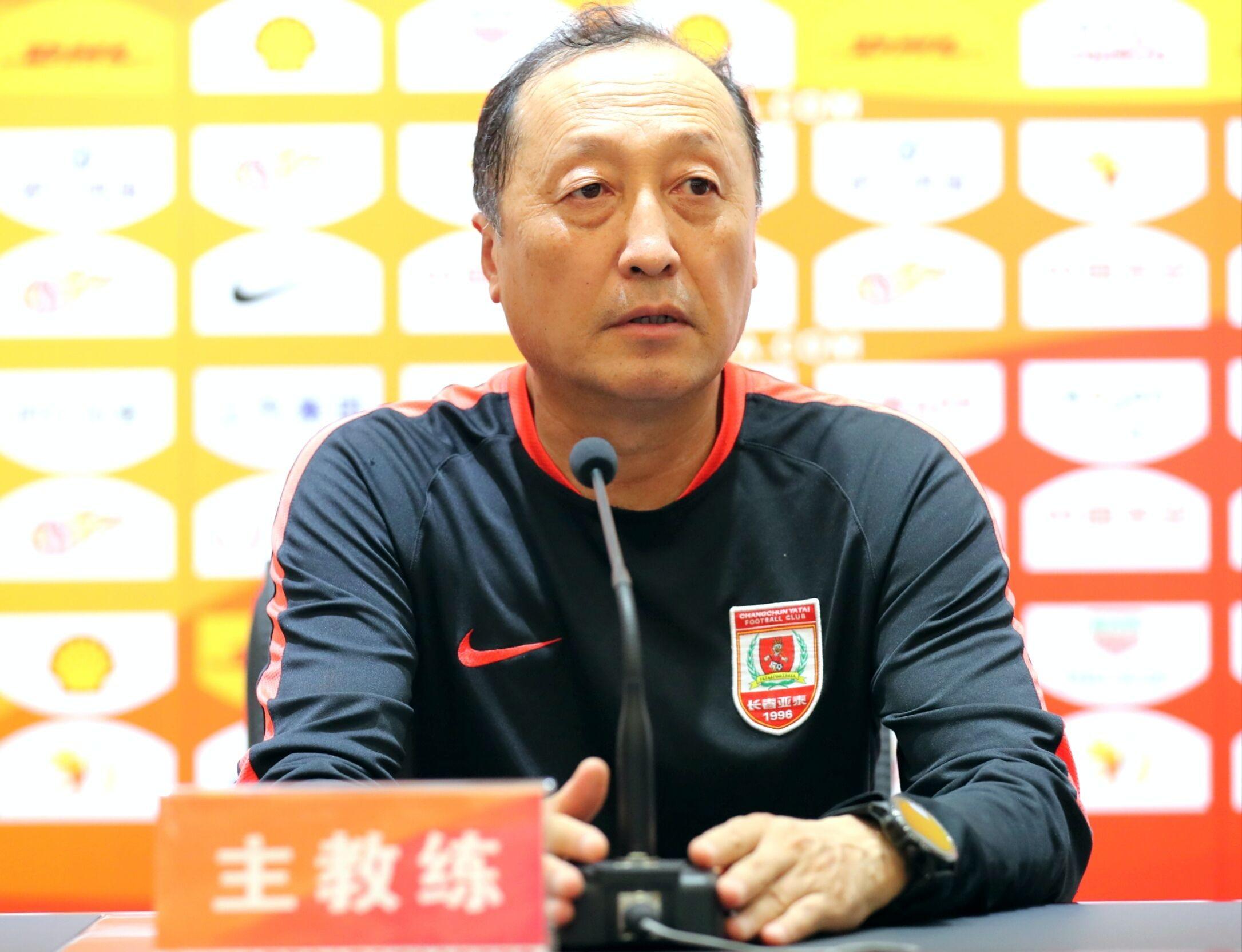 陈金刚:赛程密集备战时间少,明天的比赛对双