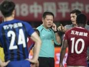 卡兰加因脚踢李昂吃到红牌,他可能会面临追加处罚