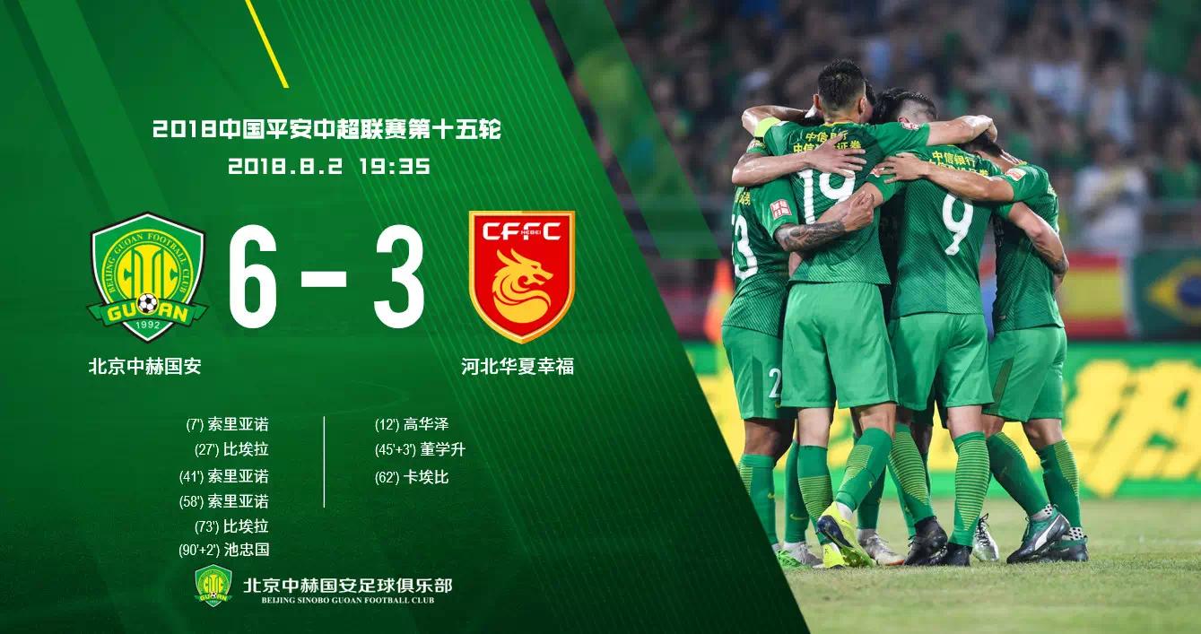 2018年8月2日,2018中国平安中超联赛第15轮,...