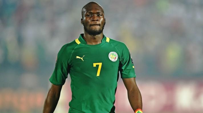 官方:索乌退出塞内加尔国家队