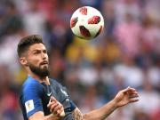 本届世界杯吉鲁一球未进为什么还能受到重用?