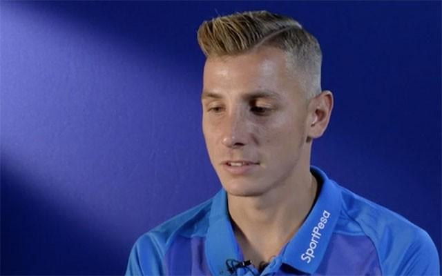 迪涅:我曾两度拒绝利物浦;我让