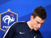 科斯切尔尼:我已经退出法国队