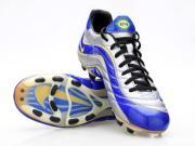 轮回中杀死你的情怀,罗纳尔多最经典战靴98世界杯银蓝水星