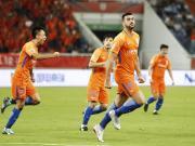 中国足坛首支,鲁能取得顶级联赛主场200胜