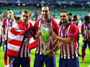 塞雷佐:我们希望进入欧冠决赛