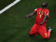卢卡库:欧洲杯后将退出国家队